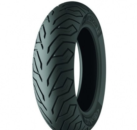 Vỏ xe máy Michelin City Grip 110/80-14 STD-705 Michelin